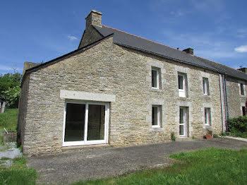 maison à Guillac (56)