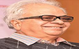 Prof. Nadeem Hasnain