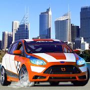 Free Real City Car Racing APK for Windows 8