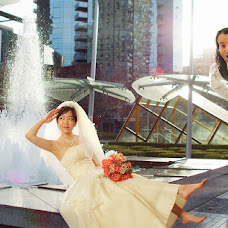 Wedding photographer Robin Wong (robinwongphotos). Photo of 06.08.2015