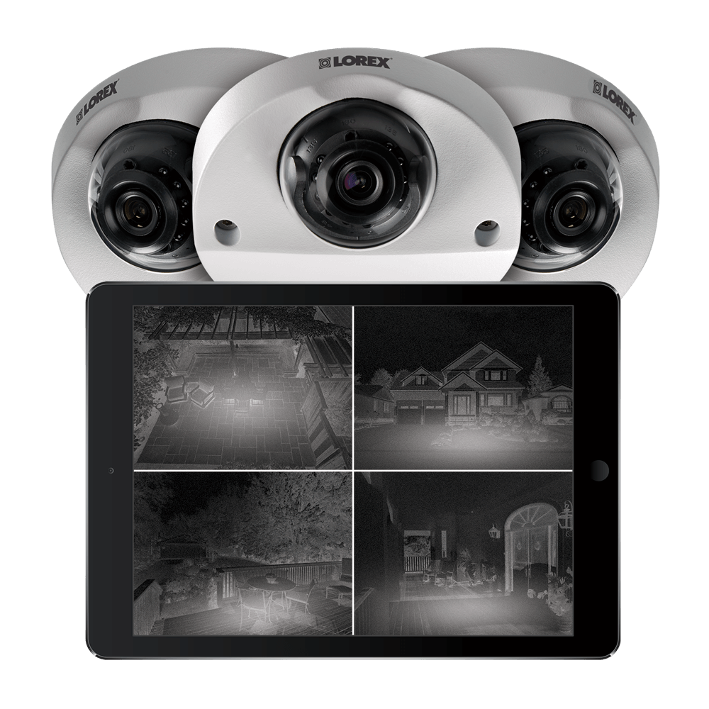 Great night vision HD camera