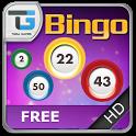 Bingo - Free Game! icon