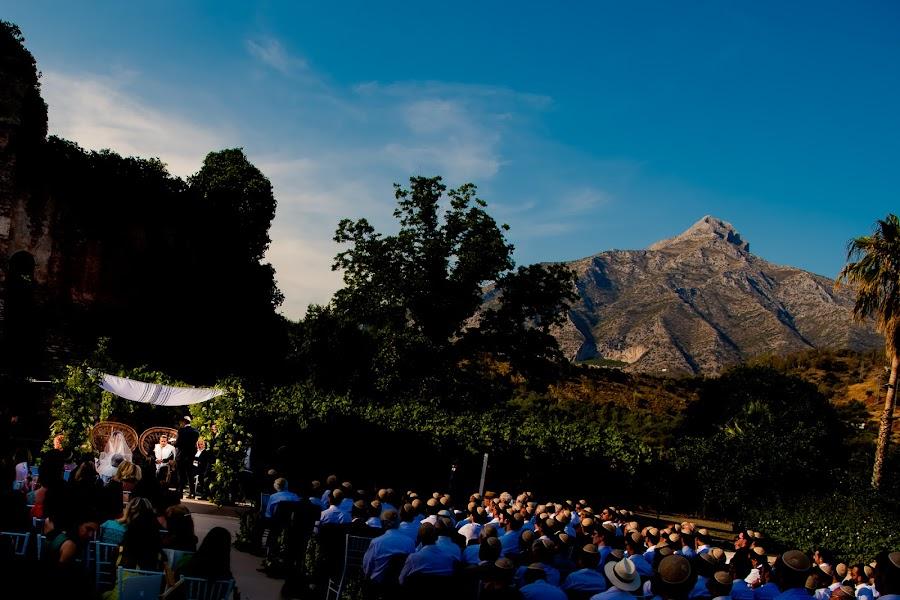 Wedding photographer Olmo Del Valle (olmodelvalle). Photo of 15.08.2019