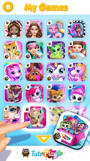 TutoPLAY - Best Kids Games in 1 App 3.4.500 screenshots 7