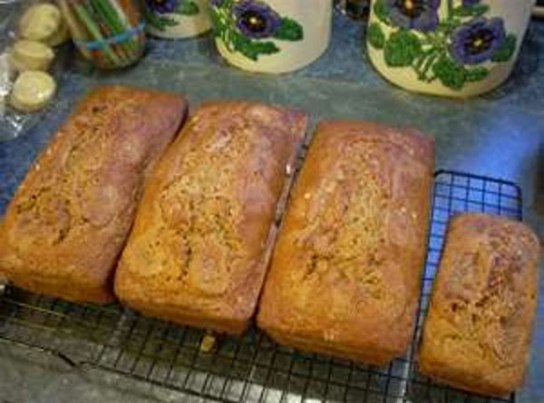 Amish Friendship Bread Miscellaneous Variations Recipe