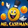 Cashman Casino Slot: 무료 슬롯머신 카지노 게임