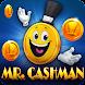 Cashman Casino Slot: 無料 カジノスロットゲーム