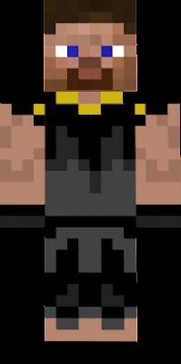 Un des sous vêtements de Monster Hunter, rajoutez une armure par dessus et vous pourrez partir comme un vrai chasseur de monstres ! Il ne vous reste plus qu'à choisir celle ci !