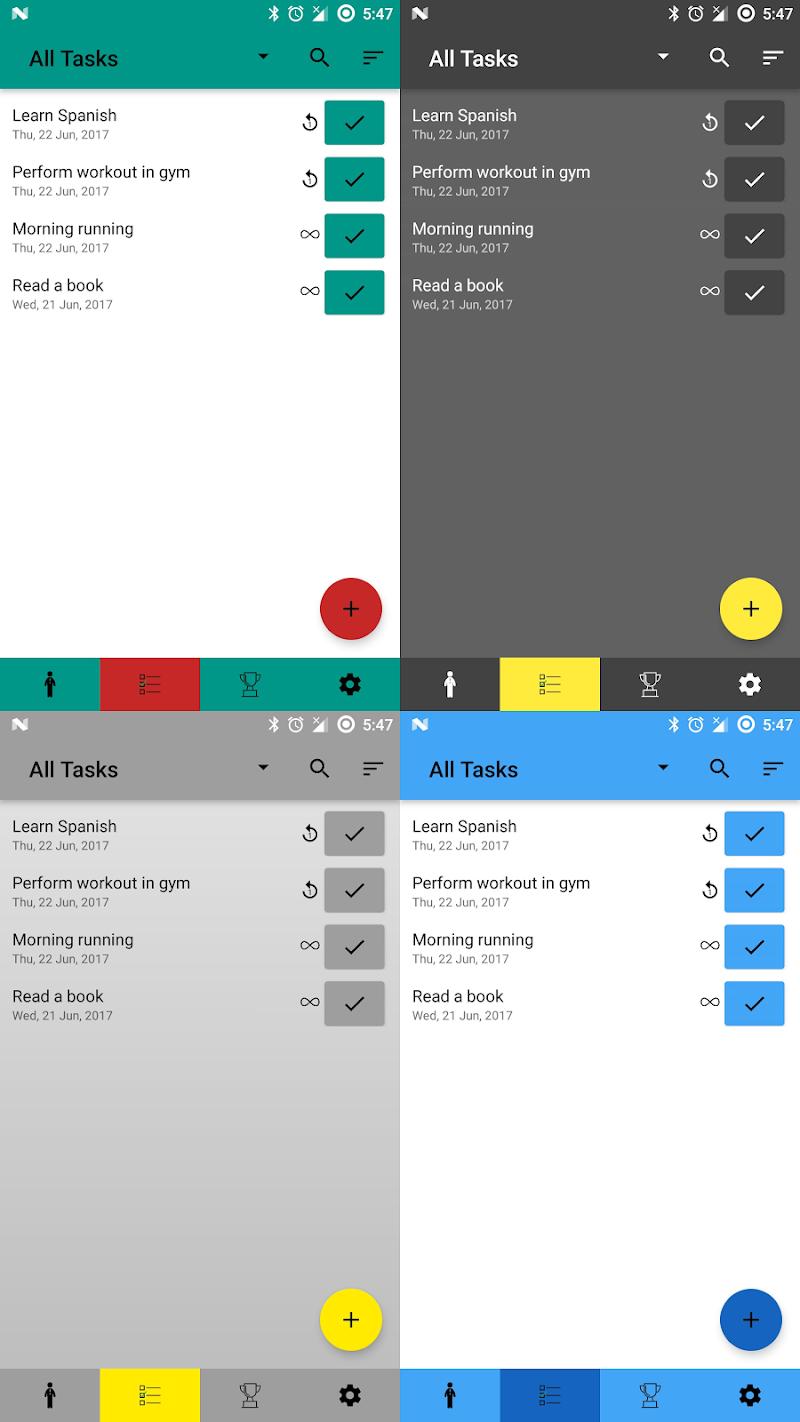 Do It Now - RPG To Do List | Task List Screenshot 7