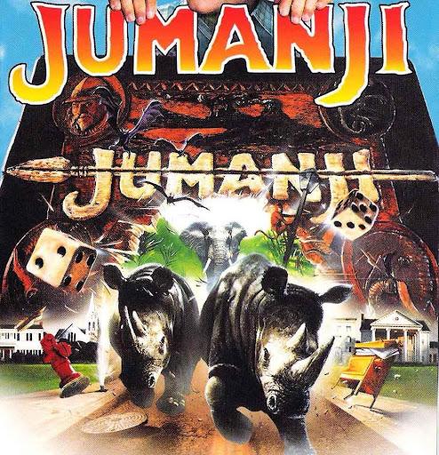 JUMaNJI Jungle Run 4 screenshots 1