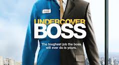 Undercover Boss (S6E10)