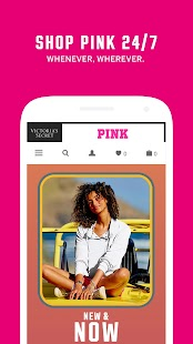 PINK Nation- screenshot thumbnail