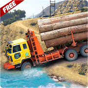 Game Future Cargo Truck Logging Simulator: Hill Driver APK for Windows Phone