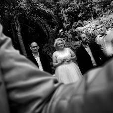 Wedding photographer Fabian Martin (fabianmartin). Photo of 04.12.2017