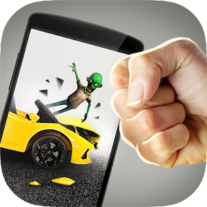 Crash Test Zombie Drive for PC and MAC