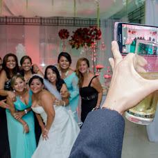Wedding photographer Lucy Saenz (FotoLuz). Photo of 23.05.2017