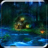 Fairy Tales LiveWallpaper