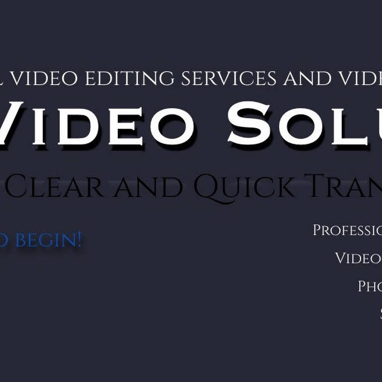 Austin Video Solutions - Videotape to DVD transfers and