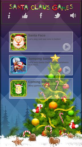 Santa Claus Games