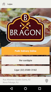Bragon Pizzaria for PC-Windows 7,8,10 and Mac apk screenshot 2