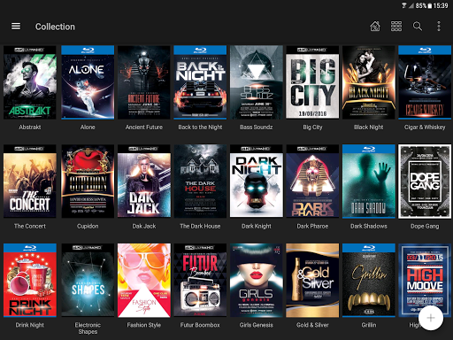 My Movies - Movie & TV Collection Library 2.27 Build 8 Apk for Android 9