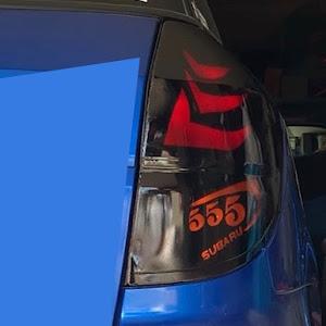 レガシィツーリングワゴン BP5 BP5WR-Limited 2005のカスタム事例画像 ゆうさんの2019年05月19日15:54の投稿