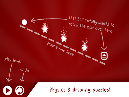 Drawtopia - Epic Drawing and Physics Games Screenshot
