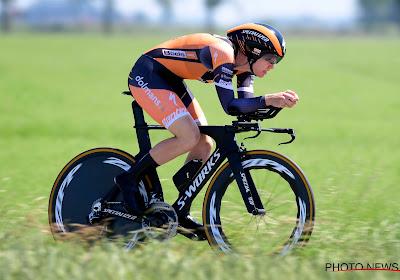 """Verrassend nieuws in het vrouwenwielrennen: """"Topploeg heeft voorlopig geen licentie voor de WorldTour"""""""