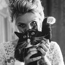 Wedding photographer Ekaterina Usova (KatrinFox). Photo of 18.09.2017