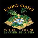 RADIO OASIS 92.5 icon