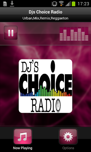 Djs Choice Radio