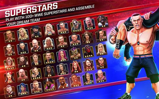 WWE Mayhem screenshots 20