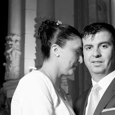 Wedding photographer Federico Otth (federicootthgar). Photo of 07.03.2015