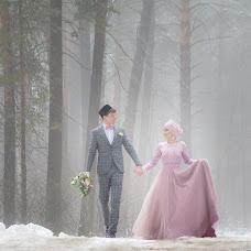 Wedding photographer Lenar Yarullin (YarullinLenar). Photo of 10.01.2018