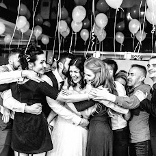 Wedding photographer Valentina Piksanova (valiashka). Photo of 28.05.2017