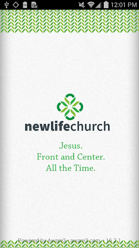 New Life Church Mobile