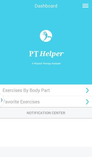 PT Helper