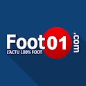 Foot01.com icon