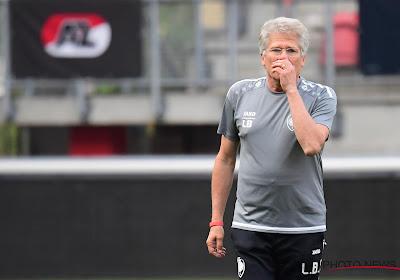 Gheysens manque de patience à l'Antwerp : Bölöni doit commencer à avoir peur