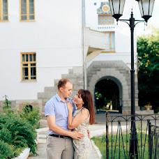 Wedding photographer Alina Shevareva (alinafoto). Photo of 17.07.2018