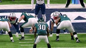 LII: Philadelphia Eagles vs. New England Patriots thumbnail