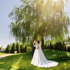 Wedding photographer Vyacheslav Kondratov (KondratovV). Photo of 28.09.2017