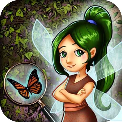 Magical Lands: A Hidden Object Adventure file APK for Gaming PC/PS3/PS4 Smart TV