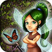 Magical Lands: A Hidden Object Adventure
