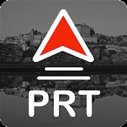 Portugal - Cartes hors-ligne & Navigation