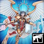 Warhammer Combat Cards - 40K Edition 29.2