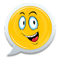 What'Smileys: smileys for chat icon