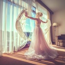 Wedding photographer Dmitriy Dodelcev (Focusmaster). Photo of 29.11.2018
