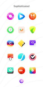 Nebula Icon Pack 6
