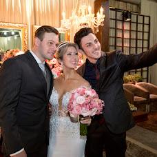 Wedding photographer Dimas Silva (dimassilva). Photo of 29.04.2016